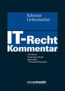 Schuster/Grützmacher, IT-Recht