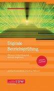 Liekenbrock/Wähnert, Digitale Betriebsprüfung