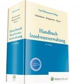 Mohrbutter/Ringstmeier/Meyer, Handbuch Insolvenzverwaltung