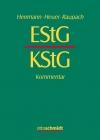 Herrmann/Heuer/Raupach, Einkommensteuer- und Körperschaftsteuergesetz