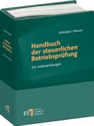 Schröder/Muuss, Handbuch der steuerlichen Betriebsprüfung
