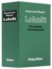 Heuermann/Wagner, Lohnsteuer: LohnSt