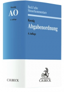 Koenig, Abgabenordnung: AO