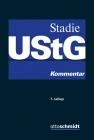Stadie, Umsatzsteuergesetz