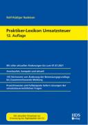 Radeisen, Praktiker-Lexikon Umsatzsteuer