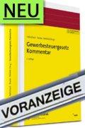 Hallerbach/Nacke/Rehfeld, Gewerbesteuergesetz Kommentar