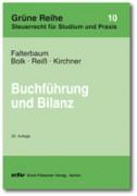 Falterbaum/Bolk/Reiß/Kirchner, Buchführung und Bilanz