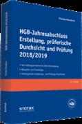 Fischer, HGB-Jahresabschluss - Erstellung, prüferische Durchsicht und Prüfung 2018/19