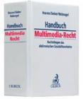 Hoeren/Sieber/Holznagel, Handbuch Multimedia-Recht