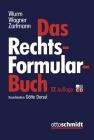 Wurm/Wagner/Zartmann, Das Rechtsformularbuch