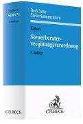 Eckert, Steuerberatervergütungsverordnung: StBVV