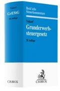 Boruttau, Grunderwerbsteuergesetz: GrEStG