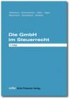 Hottmann/Zimmermann, Die GmbH im Steuerrecht