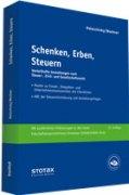 Halaczinsky/Wochner, Schenken, Erben, Steuern