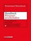 Westermann/Wertenbruch, Handbuch der Personengesellschaften