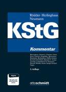 Rödder/Herlinghaus, Körperschaftsteuergesetz (KStG)