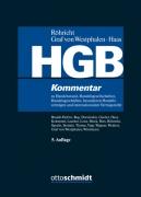 Röhricht/Graf von Westphalen/Haas, HGB
