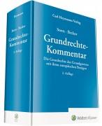 Stern/Becker, Grundrechte-Kommentar