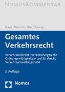 Haus/Krumm/Quarch, Gesamtes Verkehrsrecht
